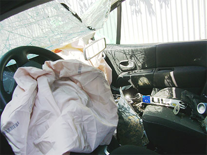 How to avoid life-and-death airbag scams