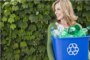 Taking recycling seriously